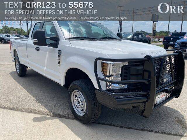 2019 Ford F-250 Super Duty for sale in Hot Springs, AR