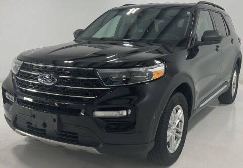 2021 Ford Explorer for sale at Cars R Us in Indianapolis IN