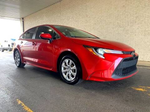 2020 Toyota Corolla for sale at DRIVEPROS® in Charles Town WV