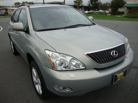 2004 Lexus RX 330 for sale at Shell Motors in Chantilly VA