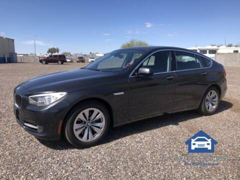 2010 BMW 5 Series for sale at MyAutoJack.com @ Auto House in Tempe AZ