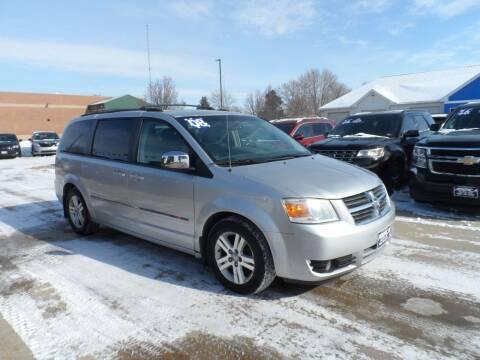 2008 Dodge Grand Caravan for sale at America Auto Inc in South Sioux City NE