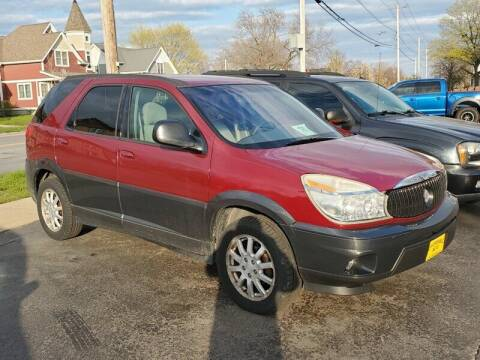 2005 Buick Rendezvous for sale at AFFORDABLE AUTO, LLC in Green Bay WI