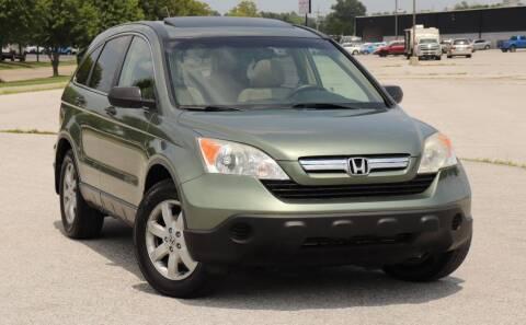 2008 Honda CR-V for sale at Big O Auto LLC in Omaha NE