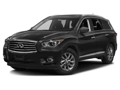 2014 Infiniti QX60 for sale at Infiniti Stuart in Stuart FL