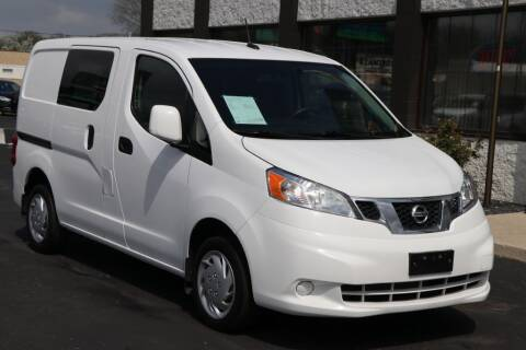 2018 Nissan NV200 for sale at Ultimate Auto Deals DBA Hernandez Auto Connection in Fort Wayne IN