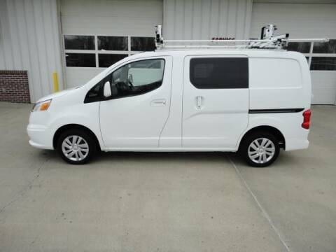 2015 Chevrolet City Express Cargo for sale at Quality Motors Inc in Vermillion SD