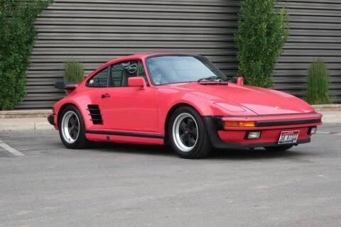 1987 Porsche 911 for sale at Sun Valley Auto Sales in Hailey ID