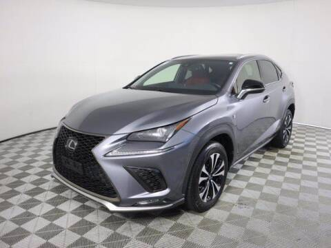 2020 Lexus NX 300 for sale at CU Carfinders in Norcross GA