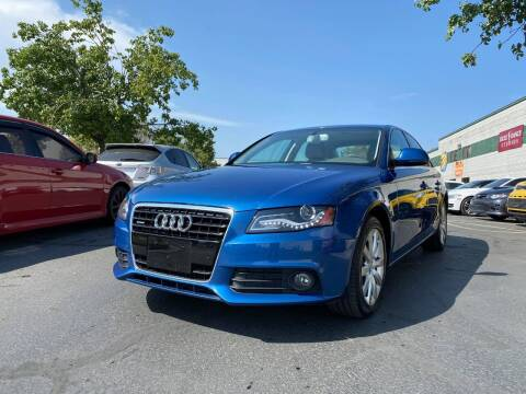 2009 Audi A4 for sale at All-Star Auto Brokers in Layton UT