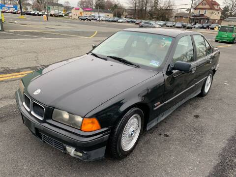 1994 BMW 3 Series for sale at MFT Auction in Lodi NJ