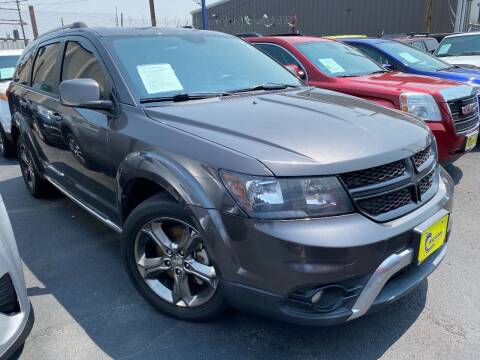 2016 Dodge Journey for sale at New Wave Auto Brokers & Sales in Denver CO