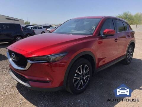 2017 Mazda CX-5 for sale at MyAutoJack.com @ Auto House in Tempe AZ
