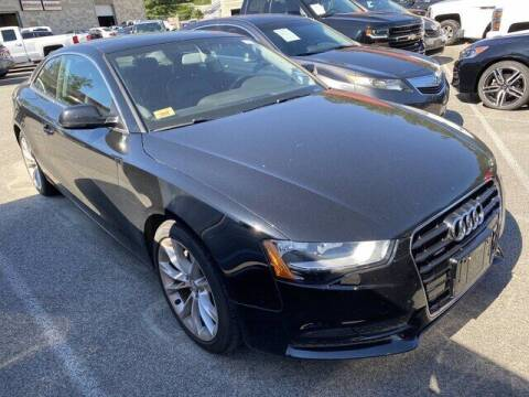2014 Audi A5 for sale at CBS Quality Cars in Durham NC