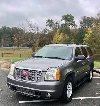 2007 GMC Yukon for sale at ONE NATION AUTO SALE LLC in Fredericksburg VA