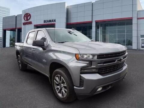 2020 Chevrolet Silverado 1500 for sale at BEAMAN TOYOTA in Nashville TN