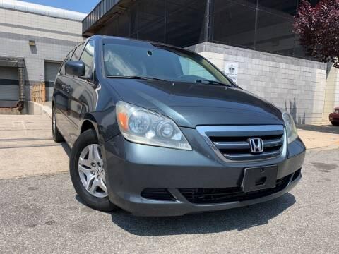 2005 Honda Odyssey for sale at Illinois Auto Sales in Paterson NJ