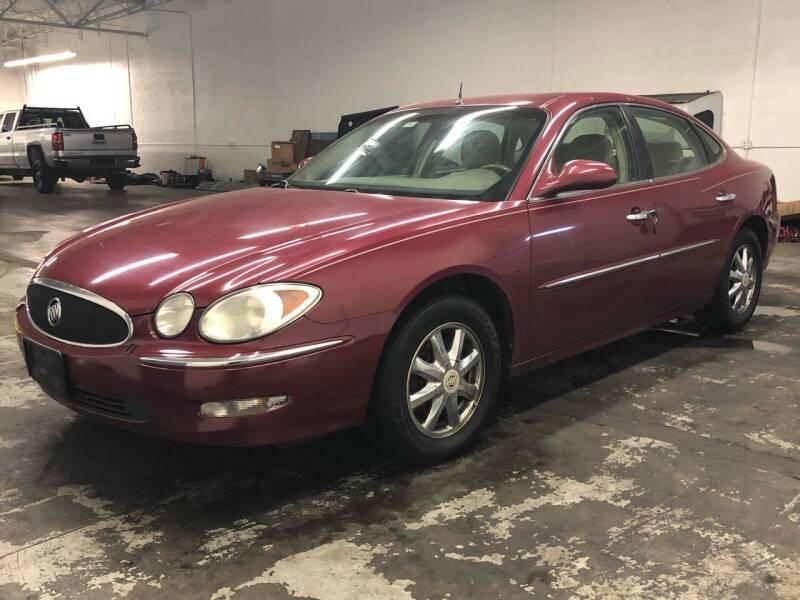 2005 Buick LaCrosse for sale at Paley Auto Group in Columbus OH
