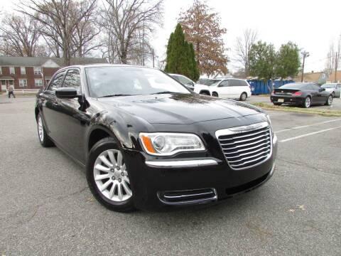 2013 Chrysler 300 for sale at K & S Motors Corp in Linden NJ