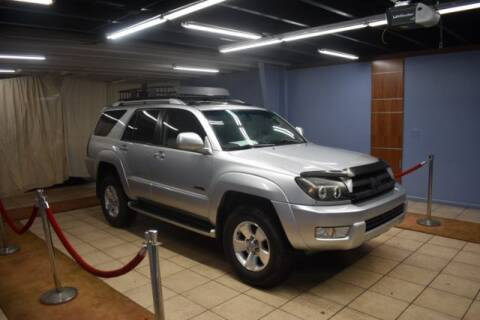2003 Toyota 4Runner for sale at Adams Auto Group Inc. in Charlotte NC