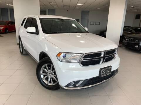 2018 Dodge Durango for sale at Auto Mall of Springfield in Springfield IL