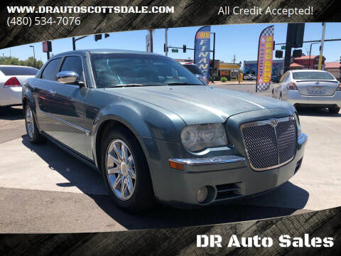 2006 Chrysler 300 for sale at DR Auto Sales in Scottsdale AZ