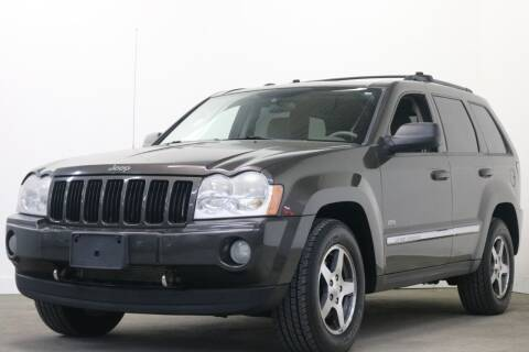 2006 Jeep Grand Cherokee for sale at Clawson Auto Sales in Clawson MI