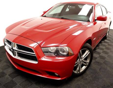 2013 Dodge Charger for sale at CarNova in Stafford VA