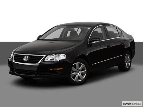 2008 Volkswagen Passat for sale at Schulte Subaru in Sioux Falls SD