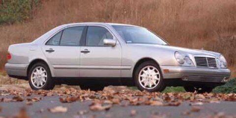 1997 Mercedes-Benz E-Class for sale at Mercedes-Benz of Daytona Beach in Daytona Beach FL