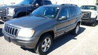 2003 Jeep Grand Cherokee for sale at Poor Boyz Auto Sales in Kingman AZ