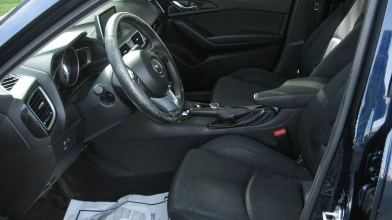 2016 Mazda MAZDA3 i Touring 4dr Sedan 6A - Nampa ID