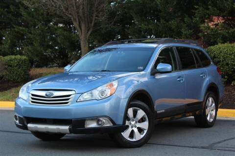 2011 Subaru Outback for sale at Quality Auto in Sterling VA