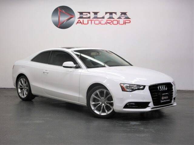 2013 Audi A5 for sale in Farmers Branch, TX