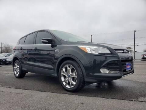 2013 Ford Escape for sale at All Star Mitsubishi in Corpus Christi TX
