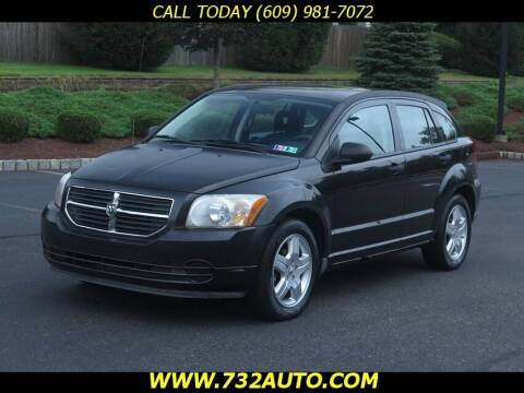 2008 Dodge Caliber for sale at Absolute Auto Solutions in Hamilton NJ