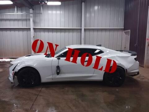 2019 Chevrolet Camaro for sale at East Coast Auto Source Inc. in Bedford VA