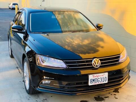 2017 Volkswagen Jetta for sale at Auto Zoom 916 in Rancho Cordova CA