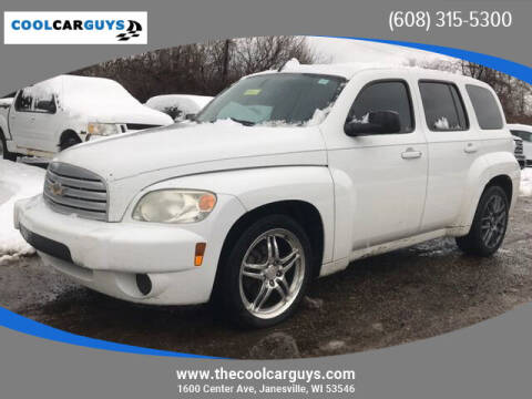 2011 Chevrolet HHR for sale at Cool Car Guys in Janesville WI