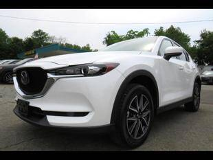 2018 Mazda CX-5 for sale at Rockland Automall - Rockland Motors in West Nyack NY