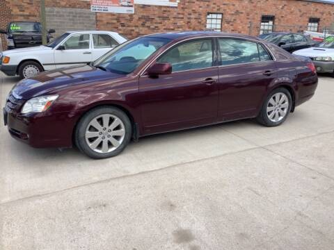 2006 Toyota Avalon for sale at Paris Fisher Auto Sales Inc. in Chadron NE
