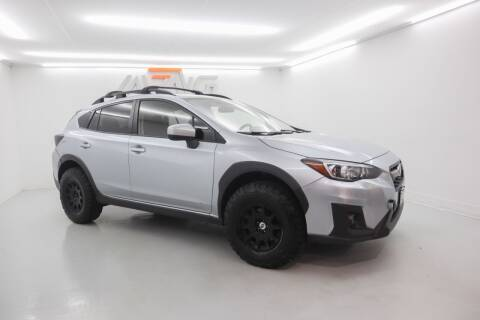 2018 Subaru Crosstrek for sale at Alta Auto Group LLC in Concord NC