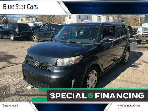 2009 Scion xB for sale at Blue Star Cars in Jamesburg NJ