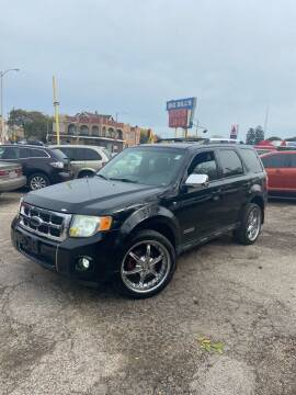 2008 Ford Escape for sale at Big Bills in Milwaukee WI