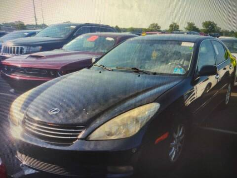 2004 Lexus ES 330 for sale at Brick City Affordable Cars in Newark NJ
