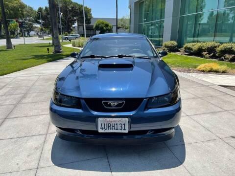 2002 Ford Mustang for sale at Top Motors in San Jose CA