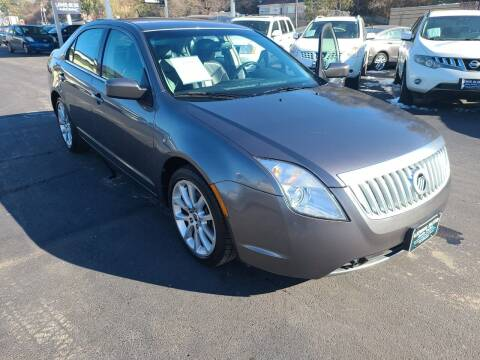 2010 Mercury Milan for sale at Lewis Blvd Auto Sales in Sioux City IA