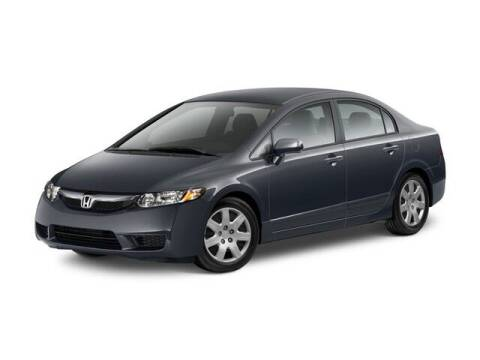 2011 Honda Civic for sale at BuyFromAndy.com at Hi Lo Auto Sales in Frederick MD
