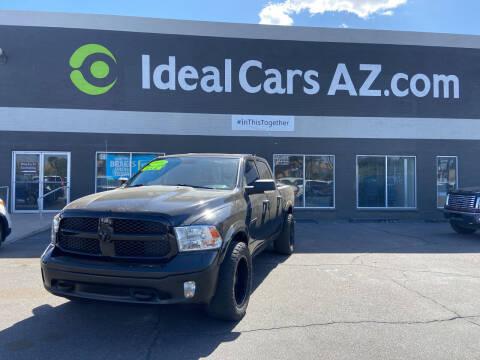 2014 RAM Ram Pickup 1500 for sale at Ideal Cars East Mesa in Mesa AZ