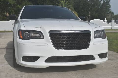 2014 Chrysler 300 for sale at Monaco Motor Group in Orlando FL